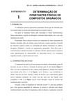 EXPERIMENTO1DETERMINACAODECONSTANTESFISICAS