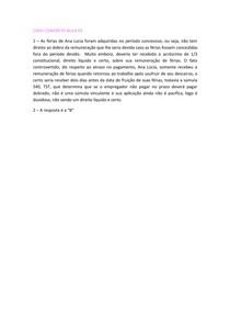 CASO CONCRETO AULA 01 TRABALHO 2 ESTÁCIO