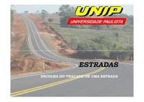 Apostila estradas