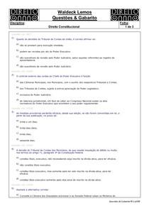 WL-Questões-04-Direito Constitucional-016-PCI