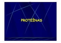 bio I - aula proteinas