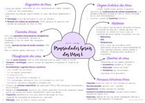 Propriedades Gerais dos Virus I