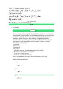 AOL 4 Quimica Organica