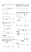 Mecanismos de Orgãnica - Haletos de Alquila pt 1