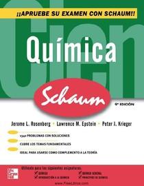 Química, 9na Edicion - Schaum