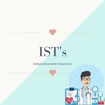 DTS - Doenças sexualmente transmissíveis