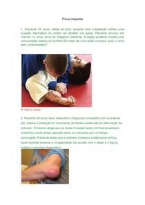 Prova ortopedia