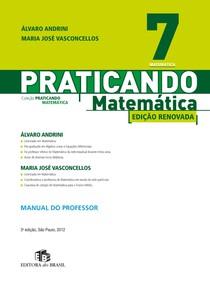 Praticando matemática   7 ano
