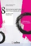 E Book 8 A Reforma Sanitária Brasileira e o CEBES Democracia Participativa e Controle Social em Saúde