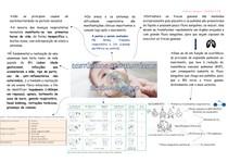 DISTÚRBIOS RESPIRATÓRIOS NO RECEM-NASCIDO