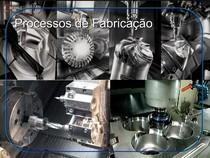 APR_PROCESSOS DE FABRICAÇÃO - USINAGEM