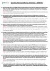 33 Questões Abertas de Provas Anteriores – ADM RH I