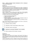 Apol 4 Gestão de RH e Psicologia e Comportamento Organizacional