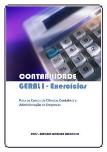 Apostila Contabilidade Geral Caderno Exercicios