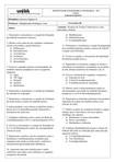Lista de Exercícios 06   Reações de Ácidos Carboxílicos e seus derivados, Aminas