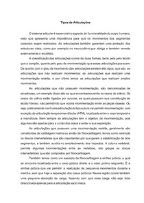 RESUMO-ANATOMIA DOS SISTEMAS ORGÂNICOS