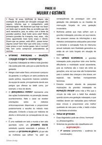 CASO CLÍNICO - GESTANTE / DIAGNÓSTICO DA GESTAÇÃO / RISCOS / VACINAÇÃO