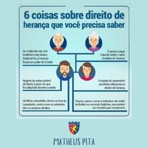 6 DICAS DE DIREITO DE HERANÇA