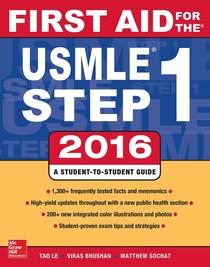 Usmle Aid Step 1 2016 Residencia Medica 27
