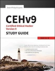 CEH v9 Certified Ethical Hacker Version 9 Study Guide ( PDFDr - 30