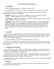 Orquiectomia em Equinos e Bovinos