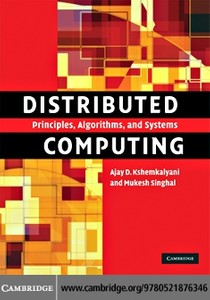 Distributed Computing (2008)