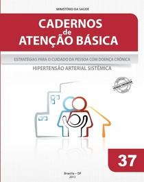 caderno 37  Hipertensão Arterial Sistêmica