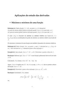 Calculo-Diferencial e integral 2(Max e MiN)