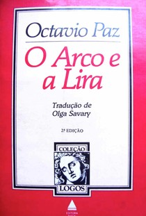 Octavio Paz   O Arco e a Lira (1)