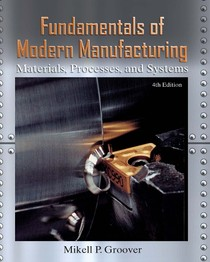 production automation and cim groover solution manual