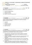 AV1   Administração e Gerência em Enfermagem