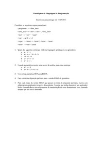 plp2014-aula05-exercícios