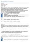 Apol 1 nota 100 Análise de Crédito e Risco   Gestão de Talentos