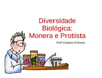 Aula - Diversidade Biológica