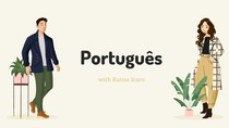 Slide de Português sobre Orações coordenadas