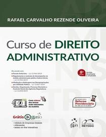 DIREITO ADM- Rafael Carvalho Rezende 2020