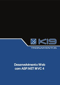 Desenvolvimento Web - MVC