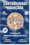 Contabilidade Avançada e das demonstrações financeiras. Livro completo, um material complementar indicado por varios professores e tutores de polo. (1)