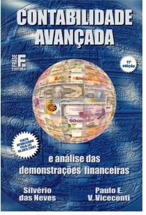 Contabilidade Avançada e Análise das demonstrações financeiras   Viceconti
