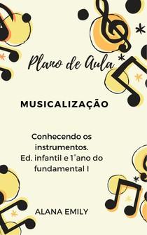 Plano de Aula - musicalização