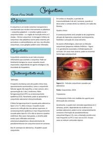 Conjuntiva- Revalida