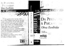 Winnicott - Da Pediatria a Psicanálise.pdf