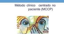 Medicina Centrada na Pessoa