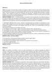 Casos Concretos do 1 ao 13 Resolvidos- Processo Penal I