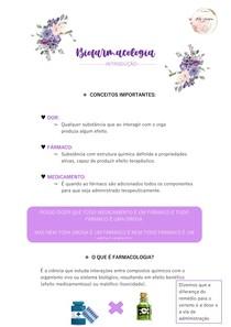 Introdução a Biofarmacologia