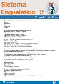 Sistema Esquelético - Membro Superior - Anatomia Prática com Prof. Dr. Wedson Vila Nova