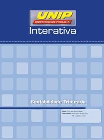 Livro-Texto - Unidade I contabilidade tributaria