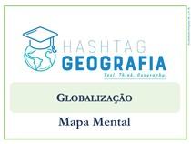 MAPA MENTAL - GLOBALIZAÇÃO