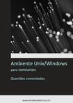 Handbook de TI - Ambiente Unix/Windows - Questões Comentadas