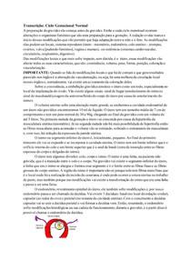 Transcrição_ Ciclo Gestacional Normal